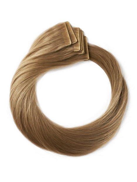 Rapunzel Of Sweden Pro Tape Extension 50 cm Hair extensions Cendre Ash Blond