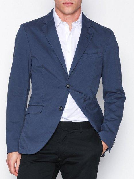Tiger of Sweden Lamonte Blazer Blazere jakkesæt Soft Blue - herre