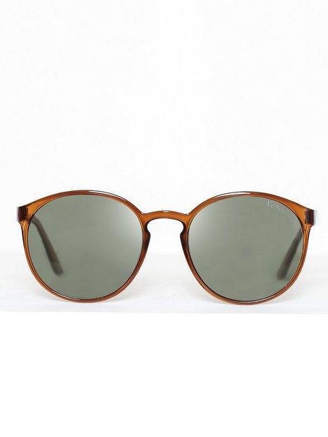 Le Specs Swizzle Solbriller Stone - herre