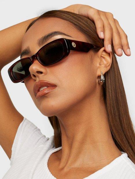 Le Specs Unreal Solbriller Toffee