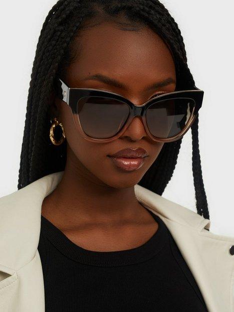 Le Specs Le Vacanze Solbriller Sort