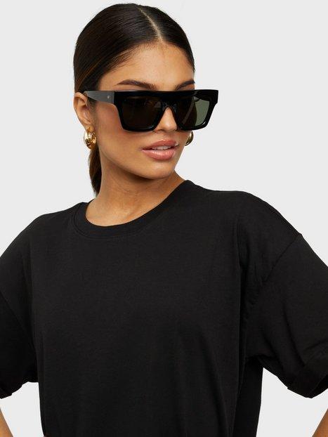 Le Specs Subdimension Solbriller