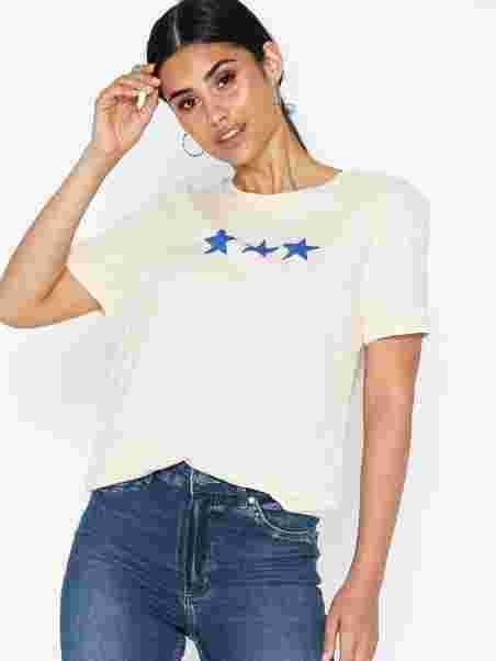Dawn PR T Shirt, Tiger Of Sweden Jeans