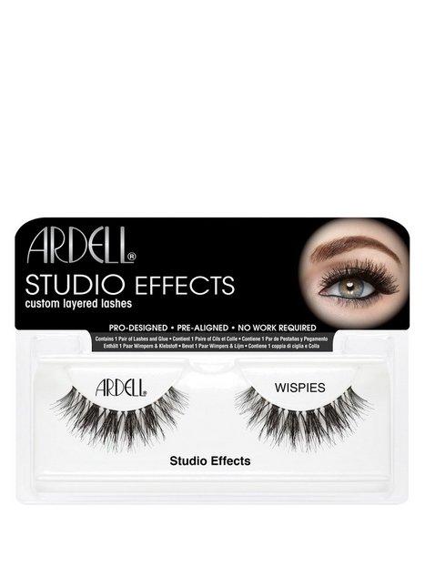 Ardell Studio Effect Lashes Kunstige øjenvipper Wispies