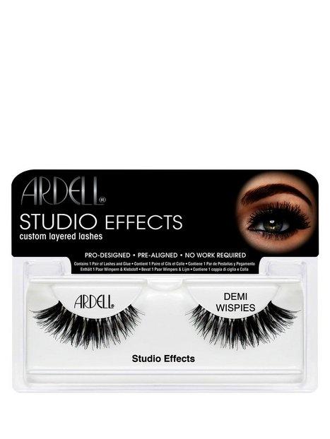 Ardell Studio Effect Lashes Kunstige øjenvipper Demi Wispies