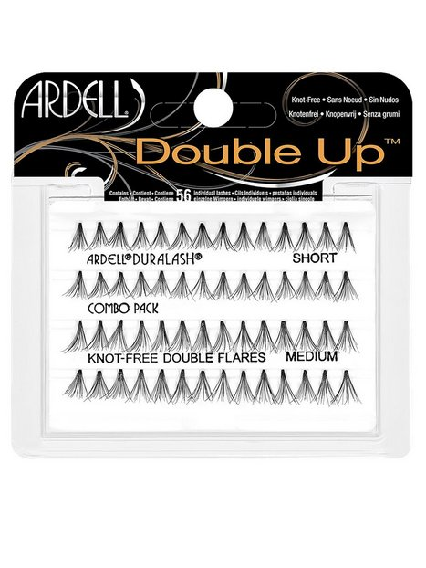 Ardell Double Up Individuals Knot-Free Combo Lösögonfransar