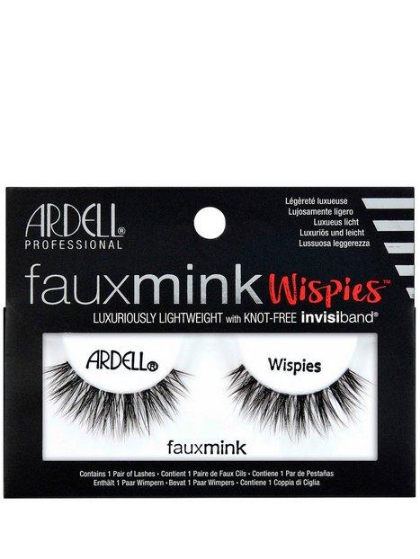 Ardell Faux Mink Kunstige øjenvipper Wispies