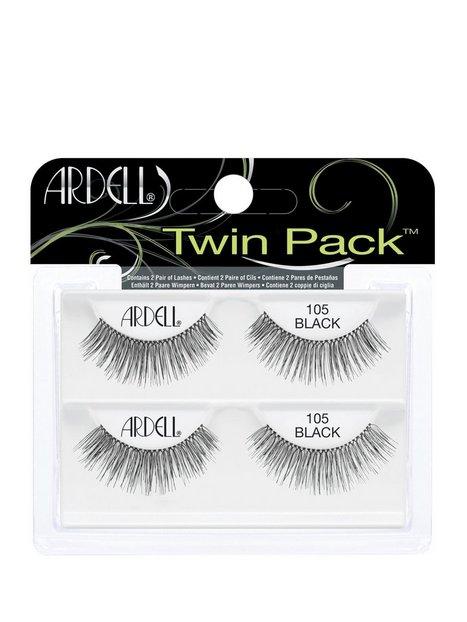 Ardell Twin Pack105 Kunstige øjenvipper