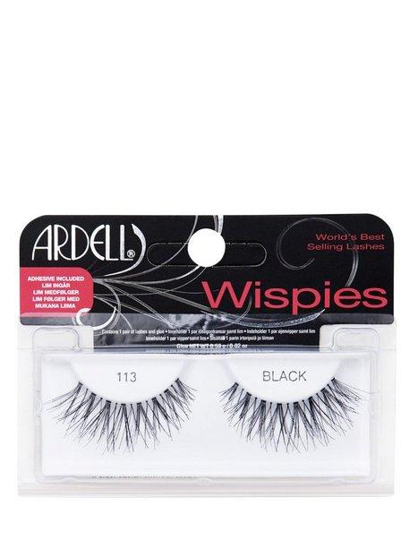 Ardell Wispies 113 Kunstige øjenvipper