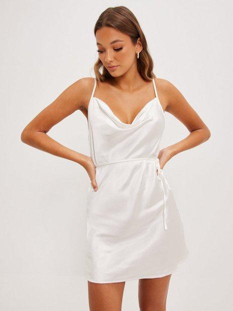 Motel Paiva Dress Loose fit Ivory