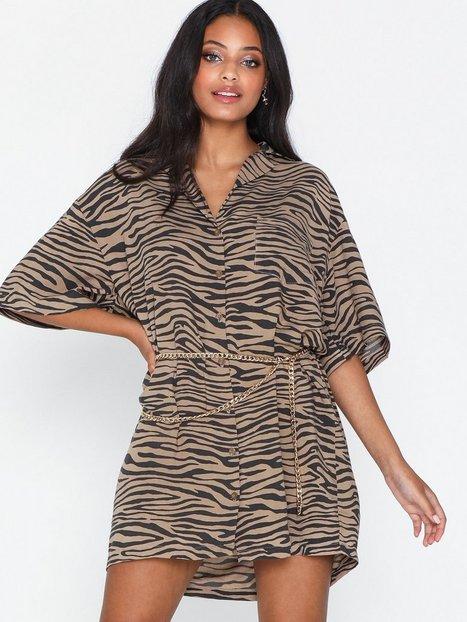 Billede af Motel Fresia Dress Loose fit dresses