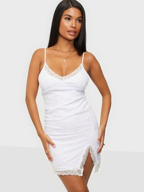 Motel Daisy Dress Tætsiddende kjoler