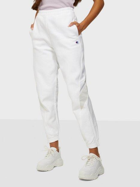 Champion Reverse Weave Elastic Cuff Pants Joggingbukser