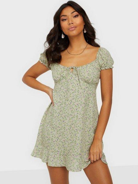 Motel Galhaes Dress Skater kjoler
