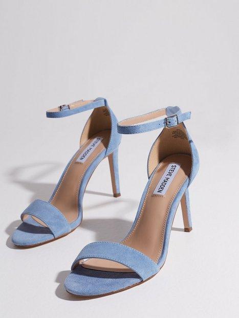 Steve Madden Jadelle Sandal High Heel Baby Blue