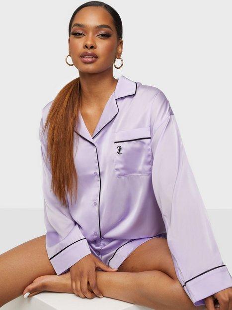 Juicy Couture Paquita Shirt Pyjamas & Mysplagg