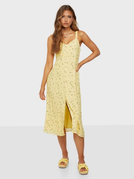 Forever New Frankie Button Through Sun Dress Loose fit dresses