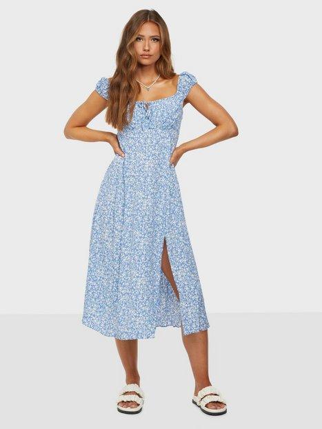 Forever New Elise Midi Sun Dress Loose fit dresses