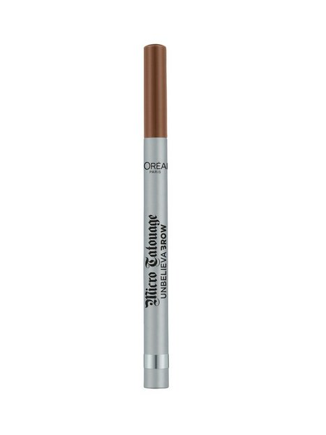 L'Oréal Paris UnbelievaBrow Micro Tatouage Brow pen Øjenbryn Dark Blonde
