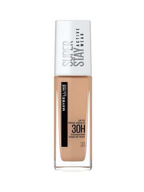Maybelline New York Superstay Active Wear foundation Foundation Sand