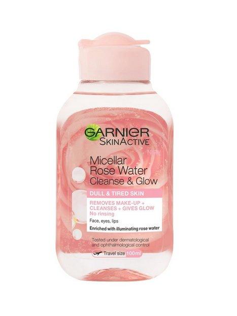 Garnier Micellar Rose Water Clean Ansigtsrens