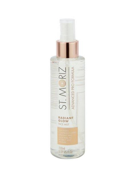 St Moriz Advanced Radiant Glow Face Mist 150 ml Self tan
