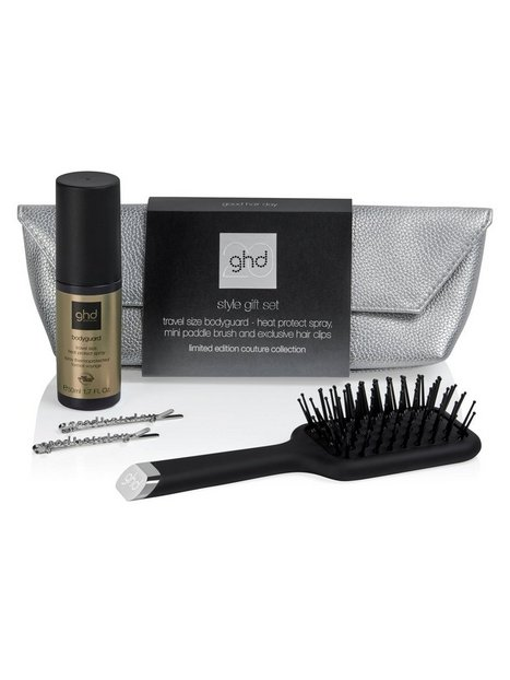 ghd ghd 20th anniversary limited edition style giftset Tilbehør--