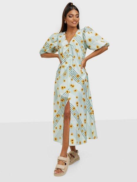 Résumé FannyRS Dress Midiklänningar