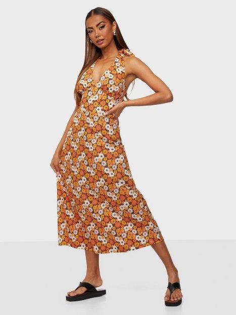 Résumé FloraRS Dress Midiklänningar