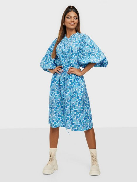 Résumé FarahRS Dress Midiklänningar