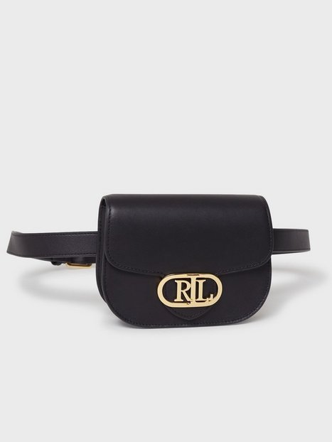 Lauren Ralph Lauren Addie 17-Belt Bag-Medium Bæltetasker