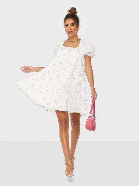 Neo Noir Mima Rosy Dress Loose fit dresses