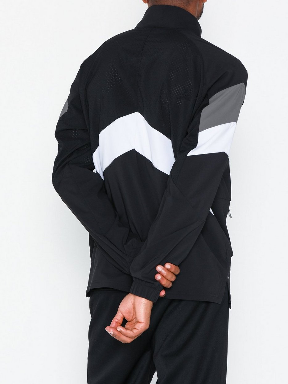 REACTIVE PACKABLE JACKET