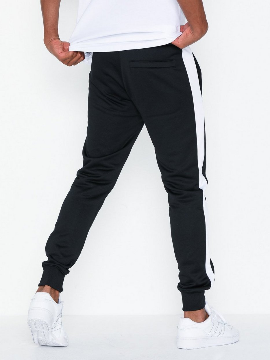 ICONIC T7 TRACK PANT CUFF