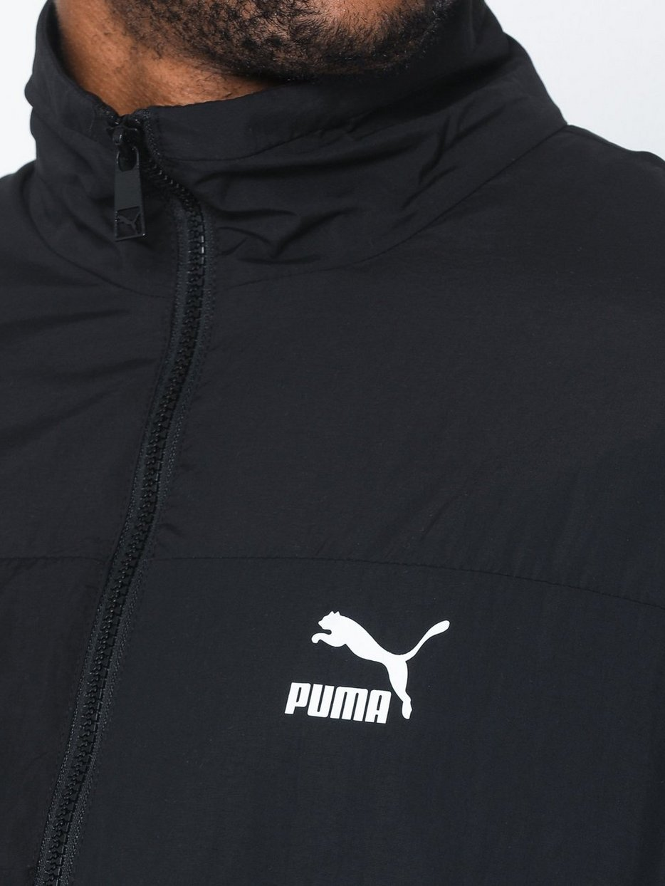 PUMA XTG WOVEN JACKET, Puma