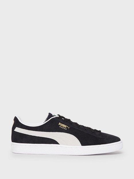 Puma Suede Classic XXI Sneakers Black