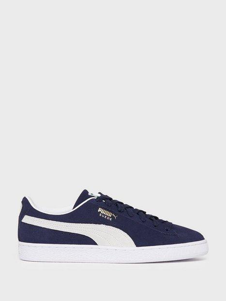 Puma Suede Classic XXI Sneakers Peacoat