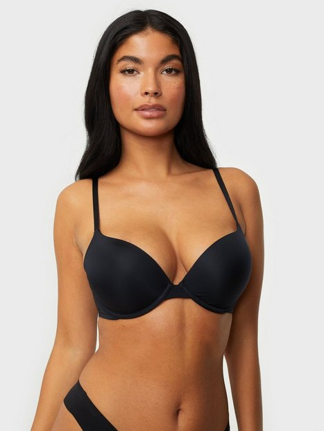 Lindex Rebel Push-Up Bra Push-ups & balconette-BH'er