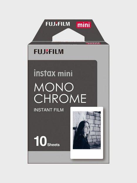Instax Instax Mini Film Monochrome Øvrigt