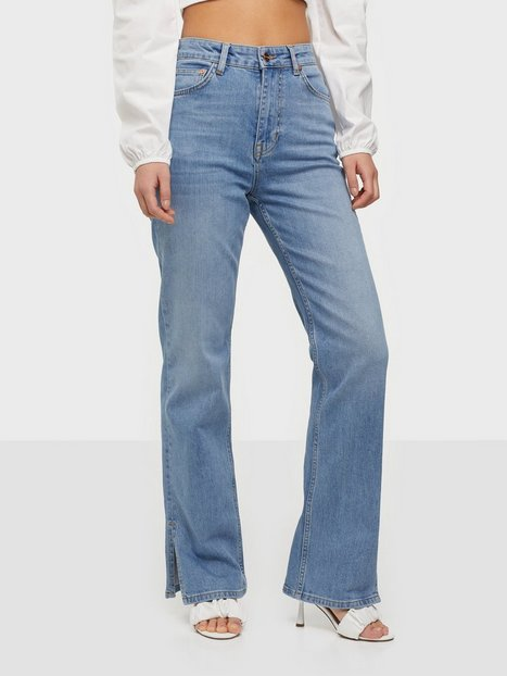 the ODENIM O-Bell Jeans Loose fit