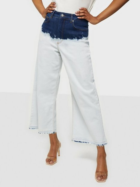 Munthe Ticiano Wide leg jeans
