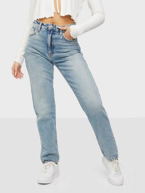 Nudie Jeans Breezy Britt Light Depot Loose fit