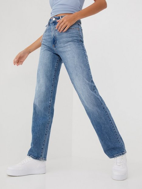 Abrand Jeans A '94 High Straight Erin Straight fit