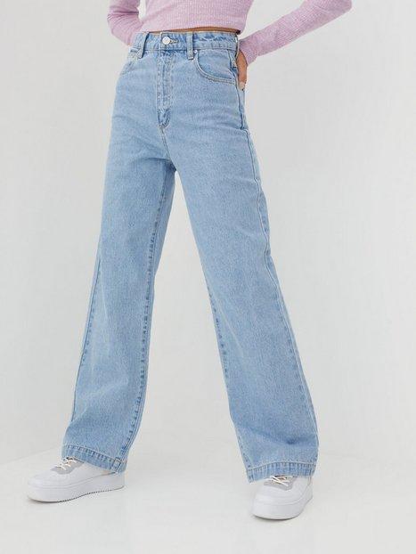 Abrand Jeans A 94 High & Wide Walk Away High waisted jeans