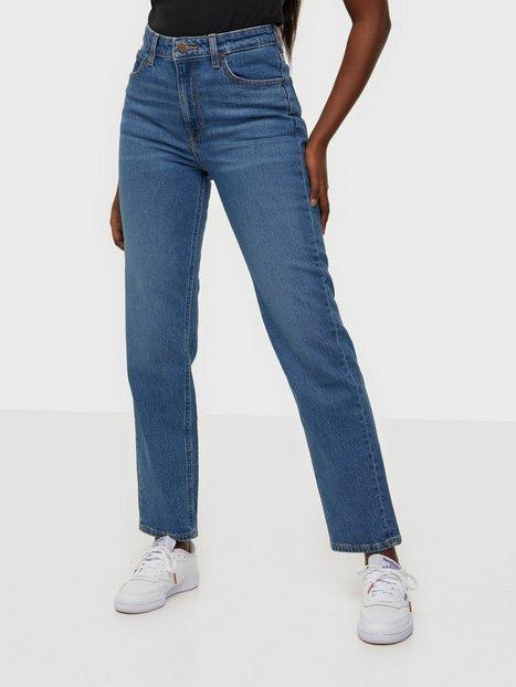 Lee Jeans Carol Worn Iris