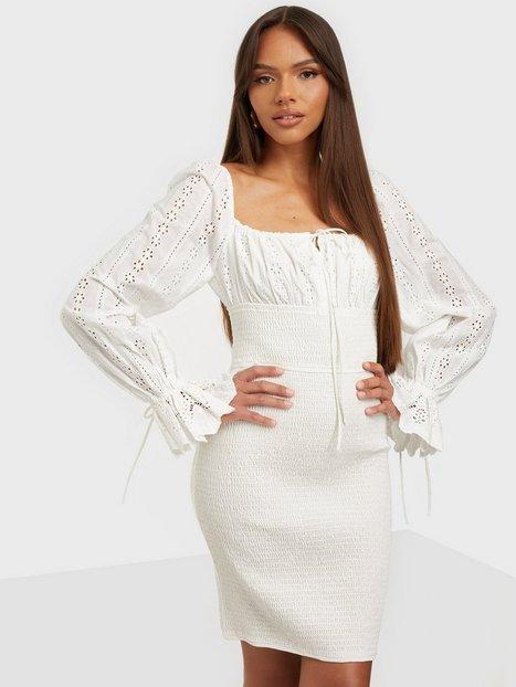 Adoore Boho Dress Tætsiddende kjoler