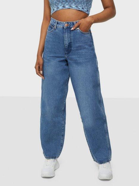 Wrangler Barrel Wide leg jeans