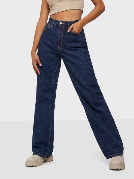 Nudie Jeans Clean Eileen Loose fit