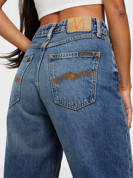 Nudie Jeans Lofty Lo Straight fit