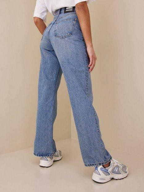 Dr Denim Echo High waisted jeans